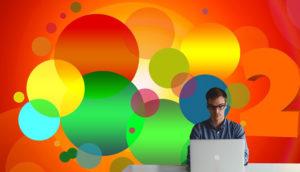 ホームページの印象を左右する色の使い方、統一感を与えるトーン&マナーとは
