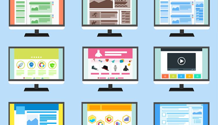 ホームページを制作したい方におすすめのツール。メリット・デメリット